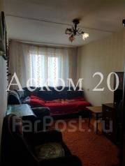 Комната, улица Волкова 1. Тихая, агентство, 14 кв.м. Комната