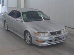 Toyota Mark II. JZX100, 1 JZ GE