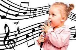 Развивающие музыкальные занятия для детей от 3 лет!