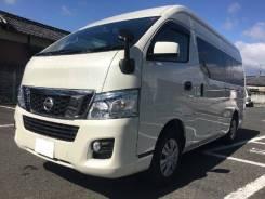 Nissan Caravan. автомат, 2.5, бензин, 3 380 тыс. км, б/п. Под заказ