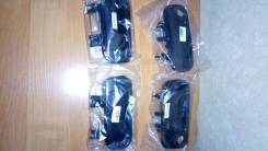 Накладки на дверные ручки. Toyota Camry, MCV10, SXV10, VCV10 Двигатели: 1MZFE, 3VZFE, 5SFE