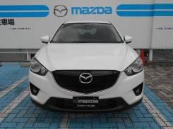 Mazda CX-5. автомат, передний, 2.2, дизель, 43 000 тыс. км, б/п. Под заказ