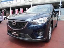 Mazda CX-5. автомат, передний, 2.2, дизель, 13 000 тыс. км, б/п. Под заказ