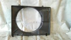 Диффузор радиатора MITSUBISHI PAJERO, V98W, 4M41T, 1050000074