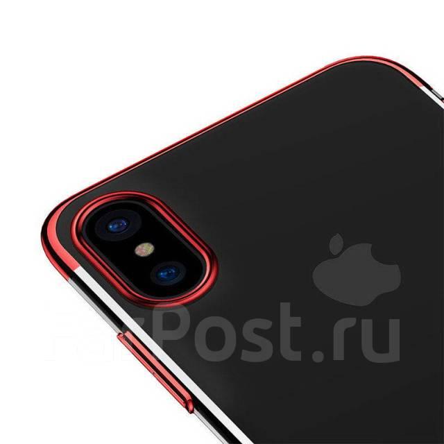 Apple iPhone X. Новый, 256 Гб и больше, 3G