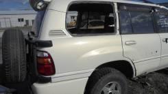 Крыло Toyota LAND CRUISER