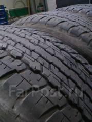 Dunlop Grandtrek AT22. Летние, 2012 год, износ: 40%, 4 шт