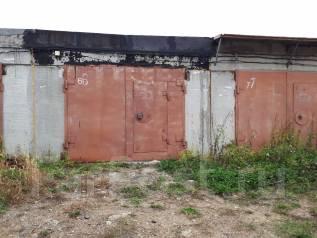 Гаражи кооперативные. улица Саратовская 10б, р-н Железнодорожный, 20 кв.м., электричество