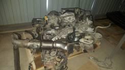 Двигатель в сборе. Subaru Legacy, BH5 Двигатель EJ206