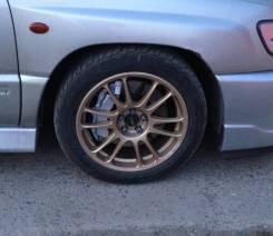 Рабочая тормозная система. Subaru Impreza WRX, GDA, VAG Subaru Impreza WRX STI Subaru Forester, SF5, SG5. Под заказ