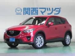 Mazda CX-5. автомат, передний, 2.2, дизель, 38 000 тыс. км, б/п. Под заказ