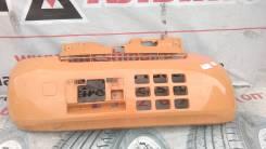 Бампер DAIHATSU ESSE, L245S, KFVE, 0030038926
