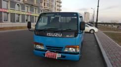 Isuzu Elf. Продается грузовик Isuzu ELF 250, 2 500 куб. см., 1 500 кг.