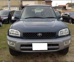 Toyota RAV4. SXA16, 3SFE