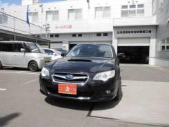 Subaru Legacy B4. автомат, 4wd, 2.0, бензин, 87 000тыс. км, б/п, нет птс. Под заказ