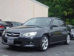 Subaru Legacy B4. автомат, 4wd, 2.5, бензин, 60 000тыс. км, б/п, нет птс. Под заказ