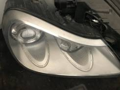 Фара. Porsche Cayenne