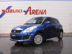 Suzuki Swift. автомат, 4wd, 1.2, бензин, 47 тыс. км, б/п. Под заказ