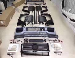 Кузовной комплект. Subaru Bistro