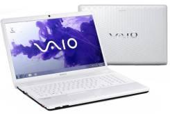 """Sony VAIO. 15.6"""", 2,3ГГц, ОЗУ 4096 Мб, диск 320 Гб, WiFi, Bluetooth"""