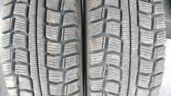 Dunlop Graspic DS-V. Зимние, без шипов, износ: 5%, 2 шт