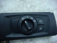 Блок подрулевых переключателей. BMW M3, E90 BMW 3-Series, E90