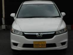 Honda Stream. автомат, передний, 1.8, бензин, 4 000 тыс. км, б/п, нет птс. Под заказ