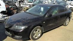 Mazda Atenza. GG3S, L3VE