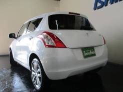 Suzuki Swift. автомат, 4wd, 1.2, бензин, 24 тыс. км, б/п. Под заказ