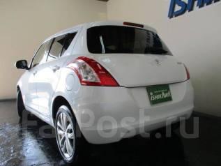 Suzuki Swift. автомат, 4wd, 1.2, бензин, 24 тыс. км, б/п. Под заказ