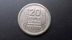 Алжир.