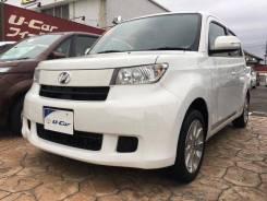 Toyota bB. автомат, передний, 1.3, бензин, 40 086 тыс. км, б/п. Под заказ