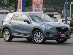 Mazda CX-5. автомат, передний, 2.2, дизель, 47 000 тыс. км, б/п. Под заказ