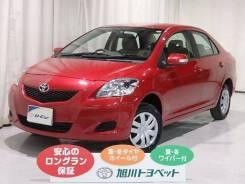 Toyota Belta. автомат, передний, 1.3, бензин, 22 000 тыс. км, б/п. Под заказ