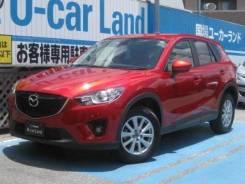 Mazda CX-5. автомат, передний, 2.2, дизель, 19 000 тыс. км, б/п. Под заказ