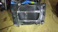 Радиатор основной TOYOTA CROWN COMFORT, SXS11, 4SFE, 0230013163