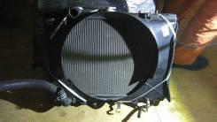 Радиатор основной MITSUBISHI CHALLENGER, K99W, 6G74, 0230015175