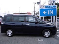 Mazda Biante. автомат, передний, 2.0, бензин, 10 000 тыс. км, б/п. Под заказ