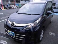 Mazda Biante. автомат, передний, 2.0, бензин, 10 000тыс. км, б/п. Под заказ