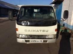 Daihatsu. Продаётся грузовик Дайхатсу Делтьа, 3 000 куб. см., 2 000 кг.