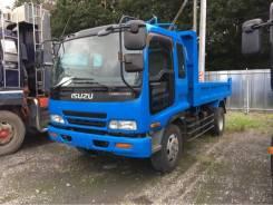 Isuzu Forward. - 4WD! Во Владивостоке, 8 200 куб. см., 5 000 кг. Под заказ