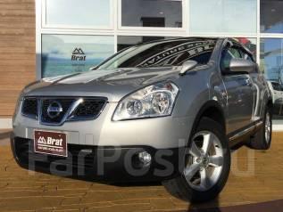 Nissan Dualis. автомат, 4wd, 2.0, бензин, 23 486тыс. км, б/п. Под заказ