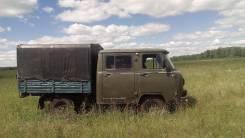 УАЗ 39094 Фермер. Продаётся, 2 700 куб. см., 700 кг., 1,70кг.
