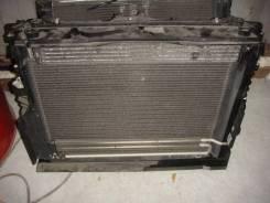 Вентилятор радиатора кондиционера. BMW X5 BMW 7-Series, E65 BMW 5-Series Двигатель N62B48