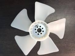 Вентилятор охлаждения радиатора. Kubota