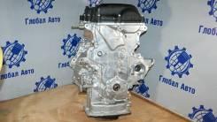 Двигатель в сборе. Hyundai: Solaris, i30, Elantra, i20, Avante Kia Rio Двигатель G4FC