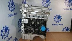 Двигатель в сборе. Chevrolet Cobalt Daewoo Gentra Двигатель B15D2