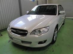 Subaru Legacy B4. автомат, 4wd, 2.0, бензин, 65 000 тыс. км, б/п, нет птс. Под заказ