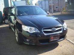 Subaru Legacy B4. автомат, 4wd, 2.0, бензин, 38 820 тыс. км, б/п, нет птс. Под заказ