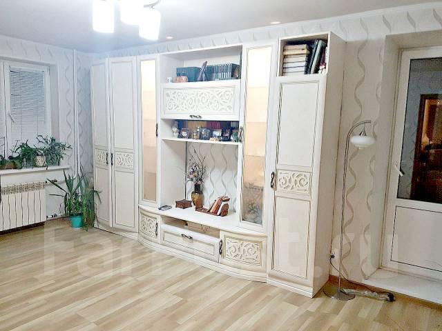 2-комнатная, улица Мельничная 2. ж/д вокзал, агентство, 51 кв.м. Интерьер